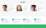 """Vetcare - Vet Clinic Multipage HTML5"" Responsive Website template"