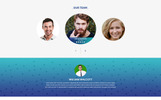 Silhet - Multipurpose One Page PSD Template