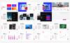 Supra PowerPoint Template Big Screenshot