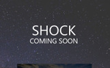 SHOCK - Coming Soon Specialty Page