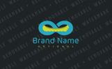 Infinity Boat Logo Template