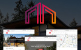 Manour - Real Estate Bootstrap HTML5 Website Template