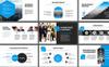HR Process - PowerPoint Presentation Template Big Screenshot