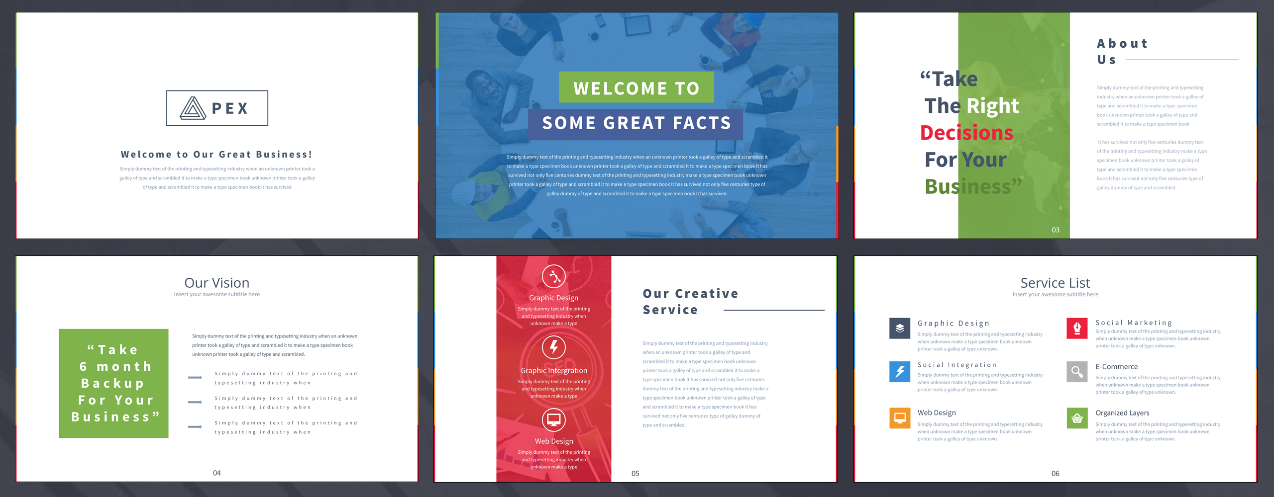 apex presentation powerpoint template #64792, Presentation templates