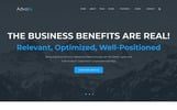 Advolix - Consulting Services WordPress Theme