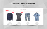 Mic Fashion - OpenCart Template
