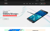 Ismiler - Electronics Store WooCommerce Theme