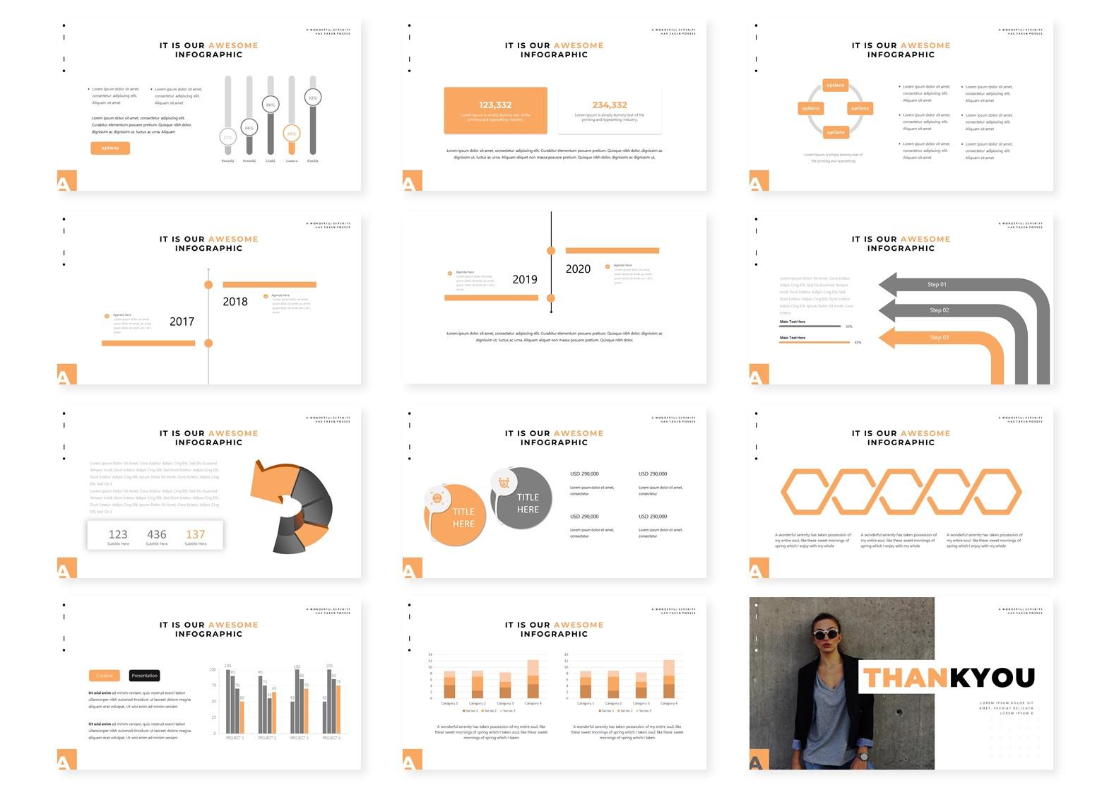 Boldersign   PowerPoint Template