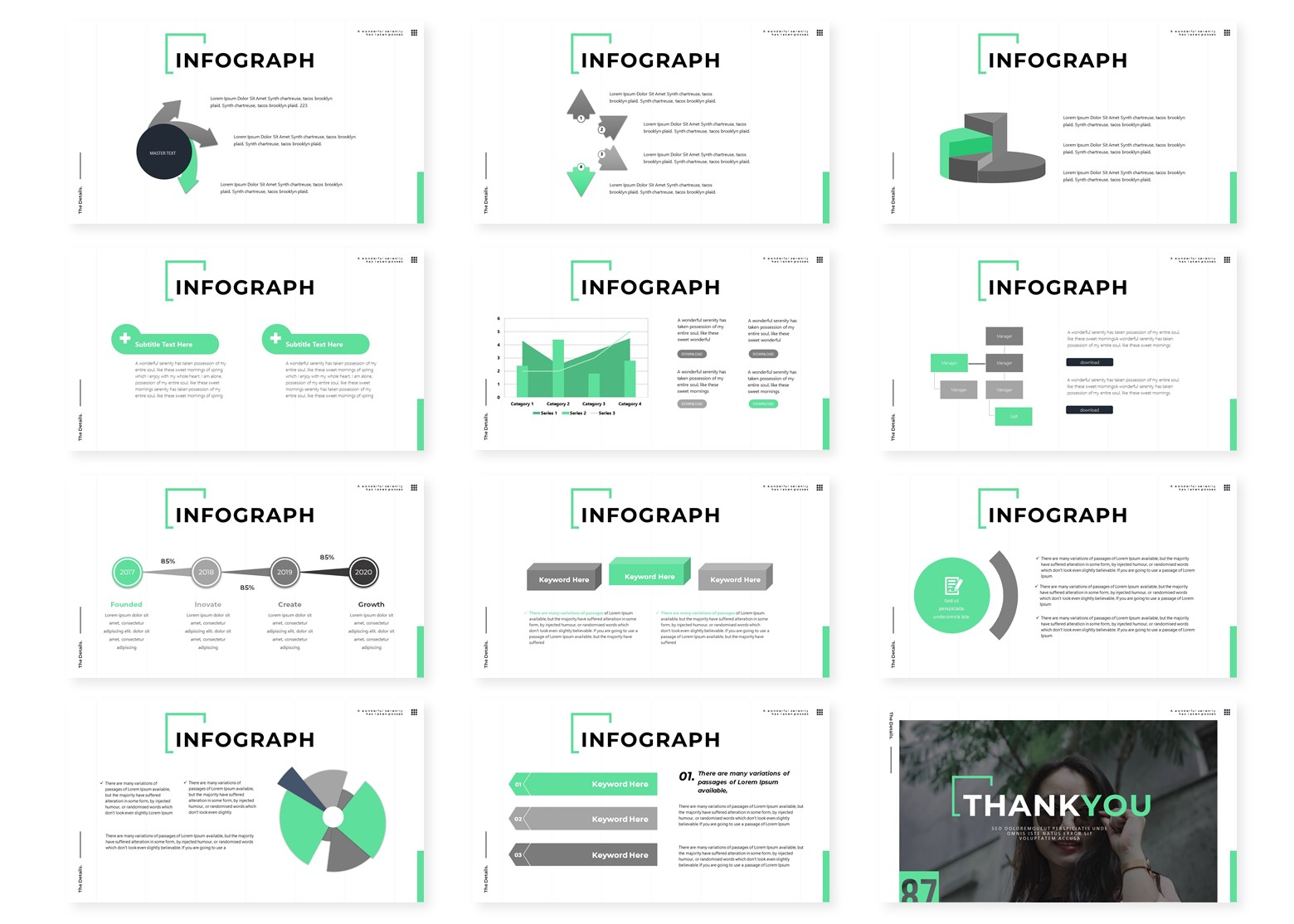 Expressio | PowerPoint Template