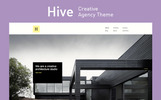 Tema de WordPress para Sitio de Arquitectura