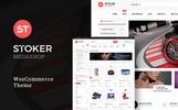 Bootstrap WooCommerce Thema over Schoenenwinkel