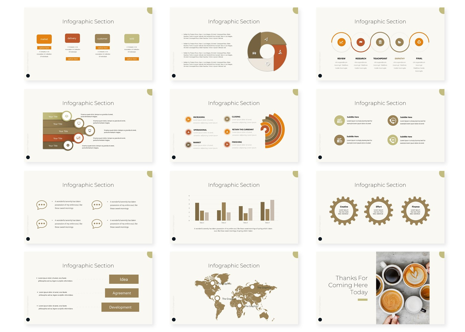 Stylize | PowerPoint Template