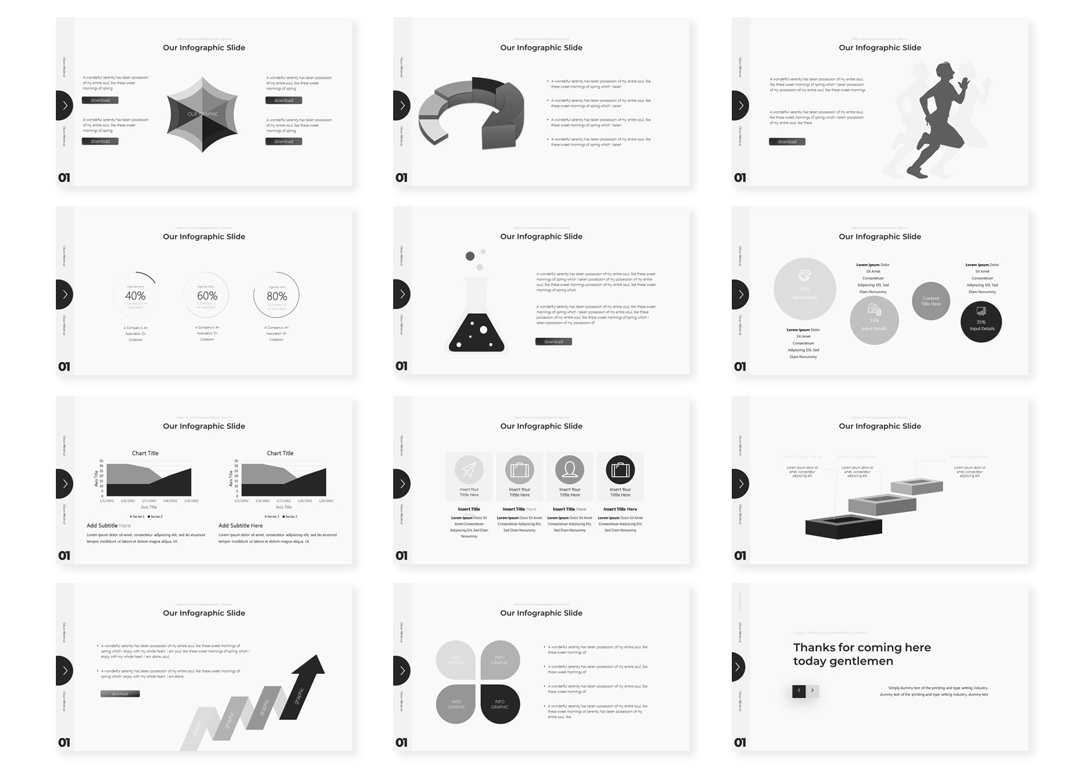 Creative | PowerPoint Template