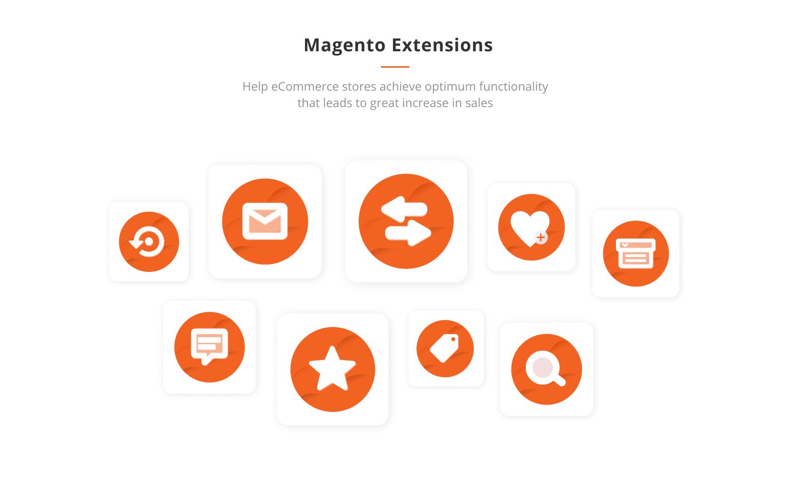 Magetique - Furniture Magento Theme