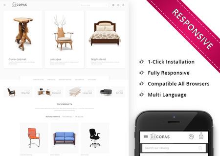 Decopas - The Furniture Store