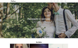 Patheon - Photography WordPress Theme WordPress Theme