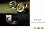 Leo Crystal 1.7 PrestaShop Theme