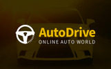 """Autodealer"" WordPress thema"
