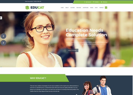 Educat - Education
