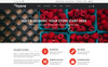 HYBRID - Powerful eCommerce Drupal Commerce Theme Big Screenshot