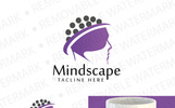 Mindscape Logo Template