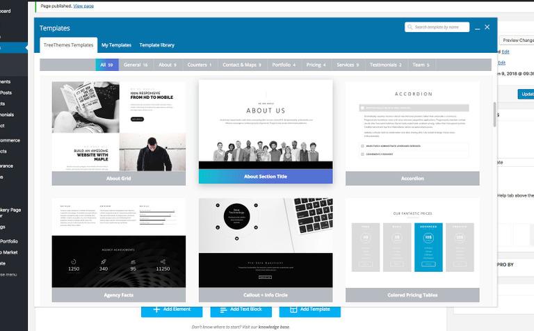 Tema de WordPress #67167 para Sitio de Diseño Web