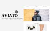 Moda ve Güzellik Web Sitesi Şablonu