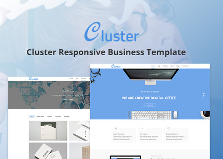 Cluster - Corporate