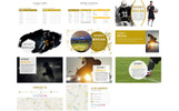 Mira Sport PowerPoint Template