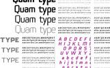 Font #65119 na temat: grafika i projektowanie