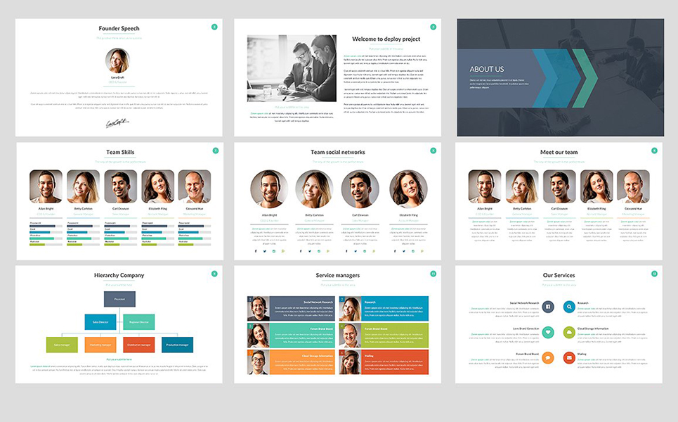first goal powerpoint template #64948, Powerpoint templates