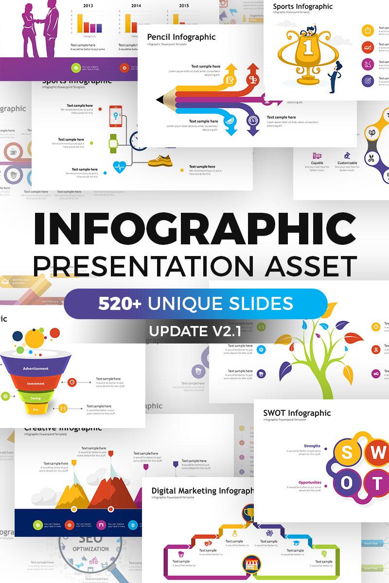 Infographic pack presentation asset v21 powerpoint template 67716 toneelgroepblik Choice Image