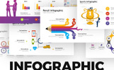 Infographic Pack - Presentation Asset v2.1 PowerPoint Template