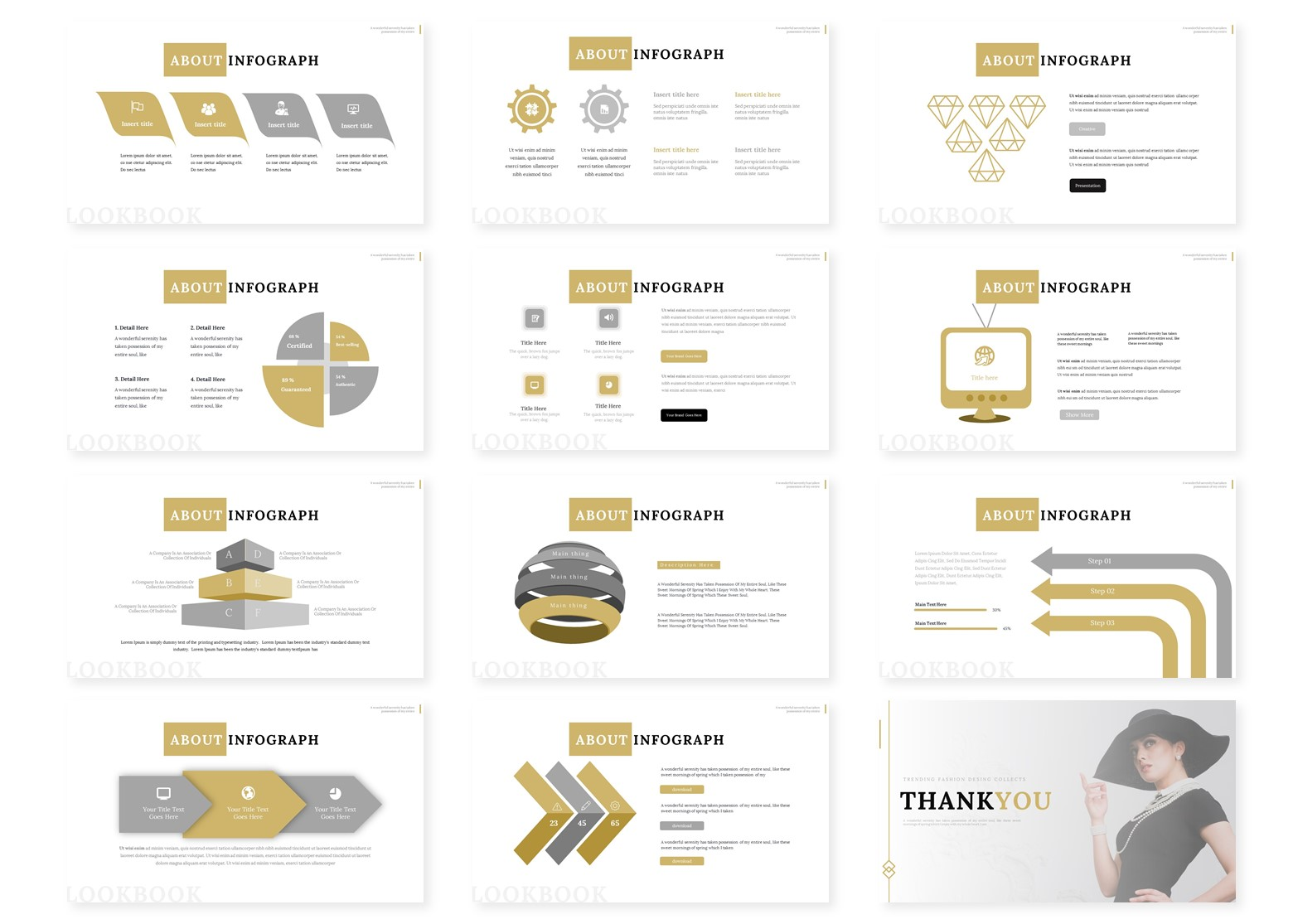 Stylcheck | PowerPoint Template