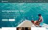 Persona- Beauty Salon & Spa Joomla Template Big Screenshot