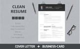 Henry Hayes - Web Developer Resume Template