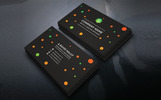 Ravid Milot Personal Business Card Corporate Identity Template