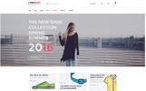 LOREX - E-commerce PSD Templates