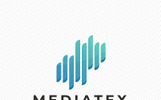 Media Technology Logo Template