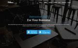 响应式网页模板